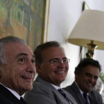 Se Michel Temer assume presidência