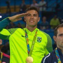 Nem as lágrimas do derrotado comoveram os brasileiros