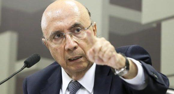 """Sem reforma, """"…não haverá mais recursos para segurança, educação, saúde"""", destacou Meirelles"""