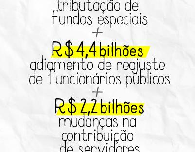 """Michel Temer """"eficiência com dinheiro público que nenhum outro governo teve coragem de fazer"""""""