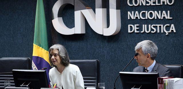 CNJ judicialização da saúde