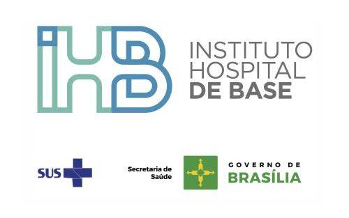 Instituto Hospital de Base do Distrito Federal processo seletivo simplificado de nível superior e de nível médio