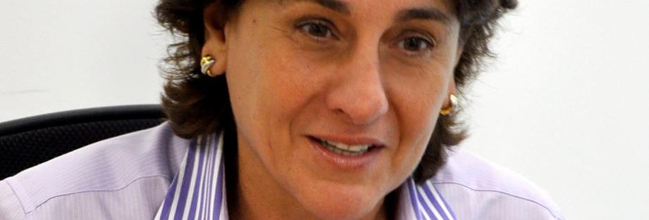 Três perguntas para – Eliana Pedrosa GDF 2019/2022
