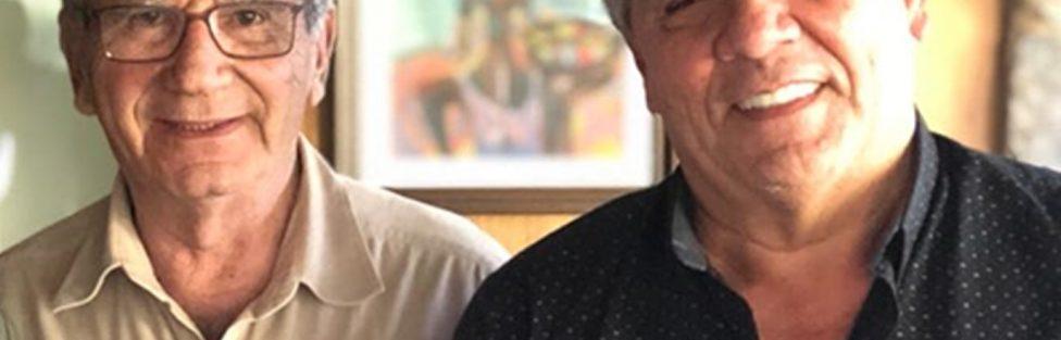 Após ser condenado a 4 anos de prisão, Jofran Frejat retira apoio a Fraga pelo Buriti