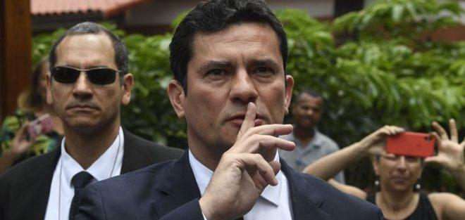 CNJ investiga Moro por possível atuação política ao aceitar ministério de Bolsonaro