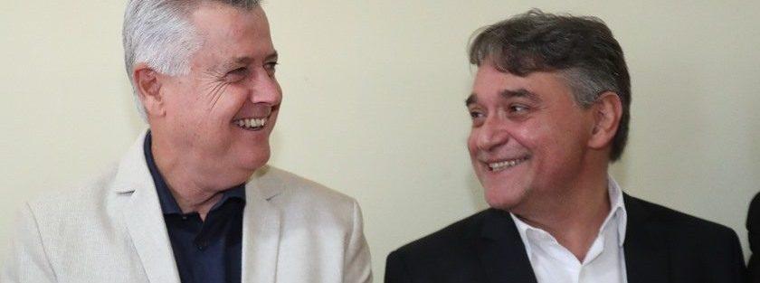 Traições políticas por Chico Leite Rede Sustentabilidade (Rede) para Rodrigo Rollemberg (PSB)