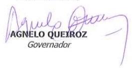 AGNELO QUEIROZ