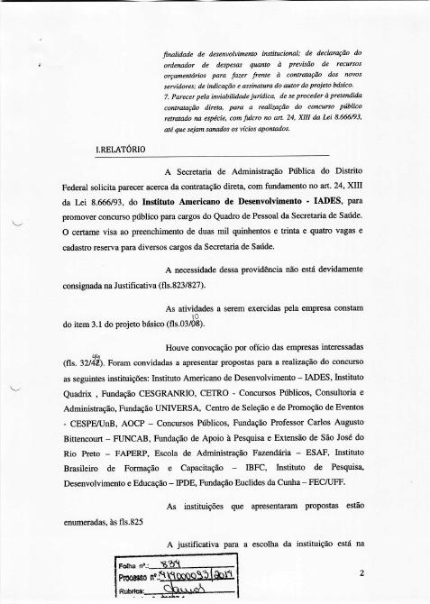 Procuradoria Geral do Distrito Federal