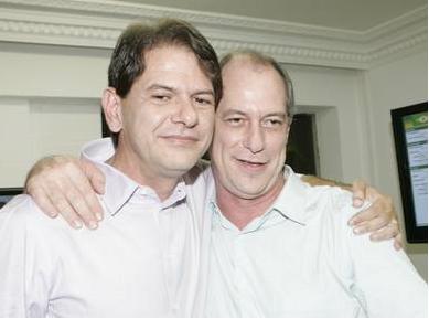 Cid e Ciro_Gomes