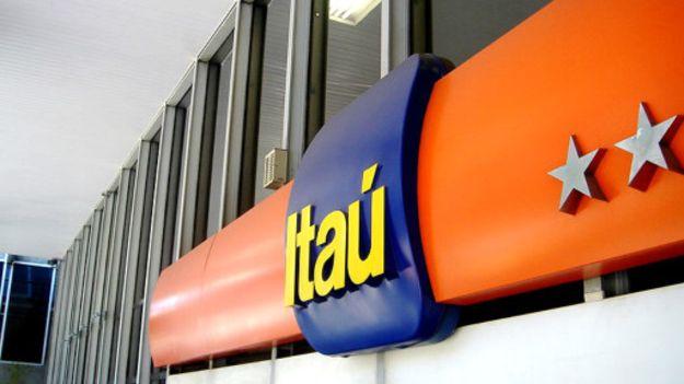 Itaú registrou maior lucro da história dos bancos brasileiro de capital aberto