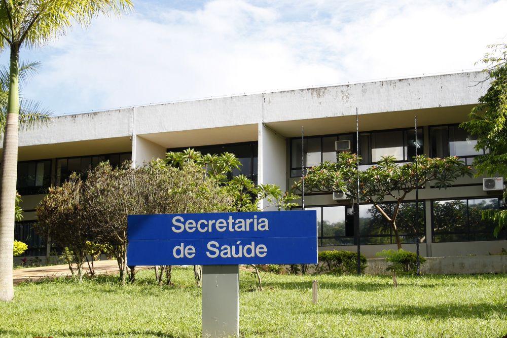 Secretaria de Estado de Saúde