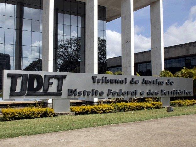 Tribunal de Justiça do Distrito Federal e dos Territórios - TJDFT