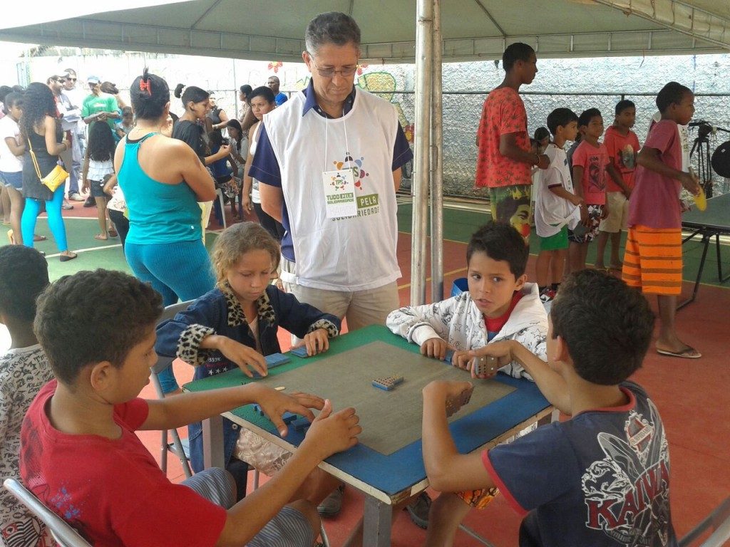 Associação Social sem Fronteiras (ASFRO)