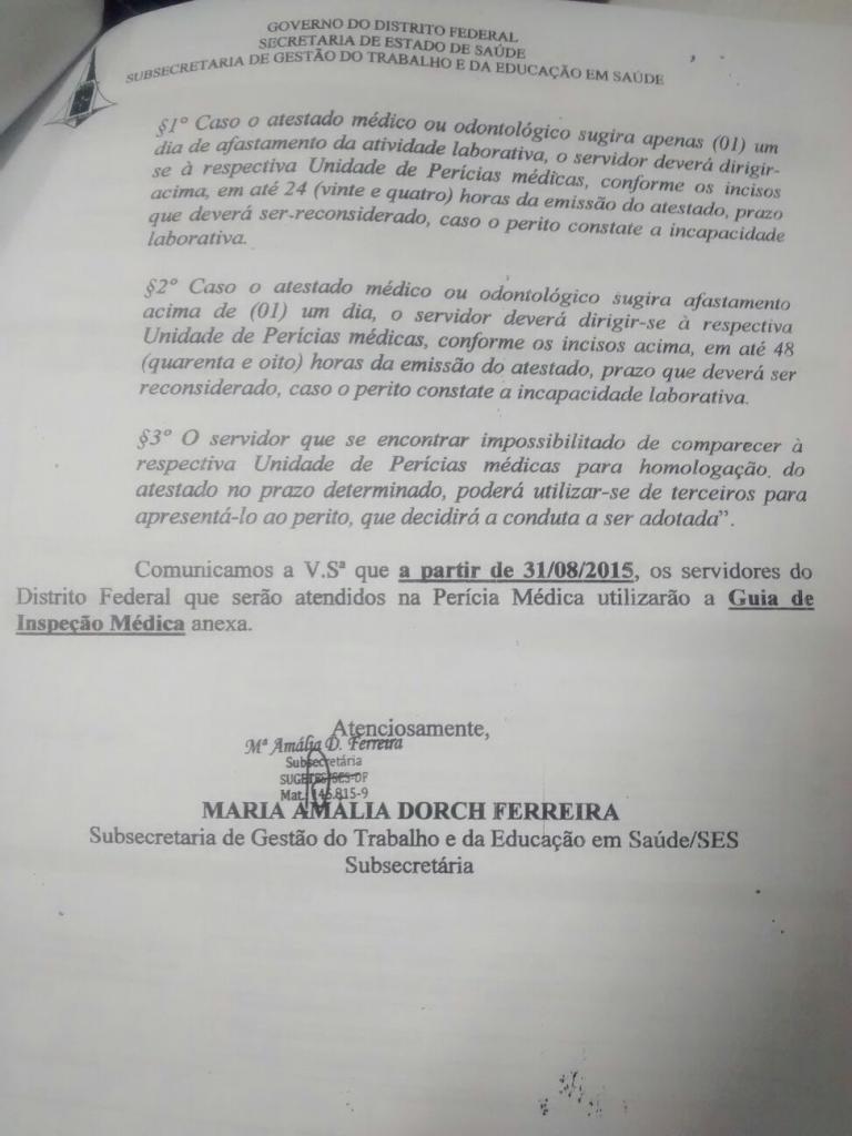 Secretaria de Estado de Gestão Administrativa e Desburocratização do Distrito Federal