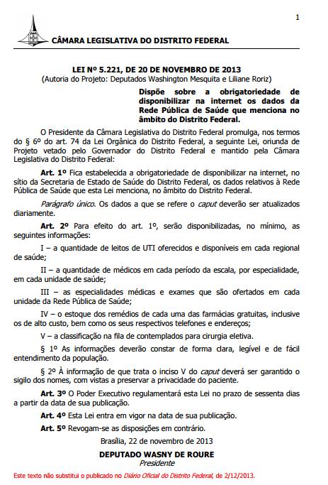 Ministério Público cobra cumprimento da Lei da Ficha Limpa