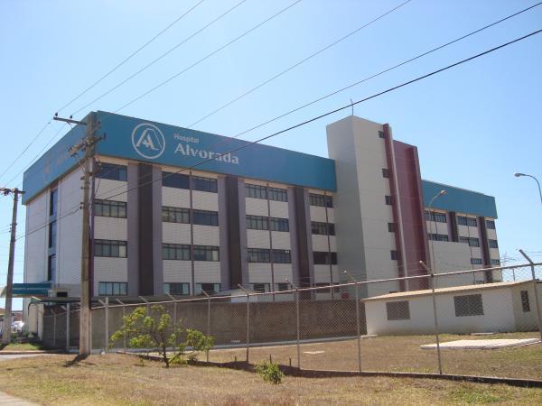 Hospital Alvorada