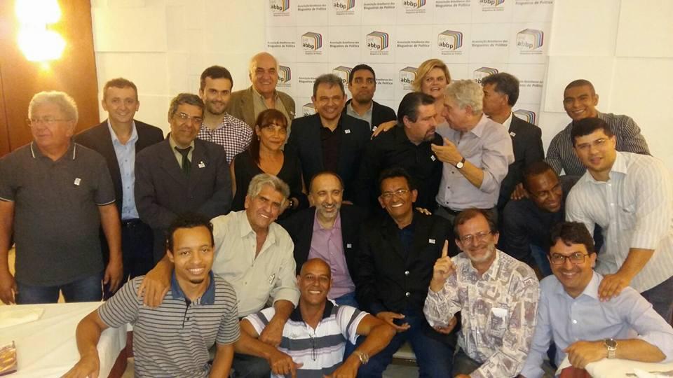 Associação Brasiliense dos Blogueiros de Política (ABBP)