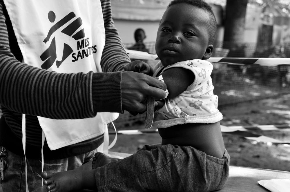 Foto: Médicos Sem Fronteiras