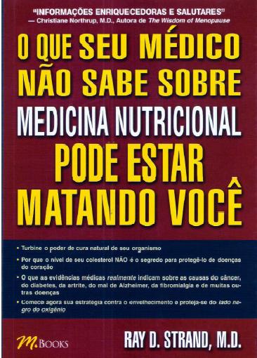 Os MÉDICOS SE CONCENTRAM EM DOENÇAS. ESTUDAMOS DOENÇAS. PROCURAMOS doenças.