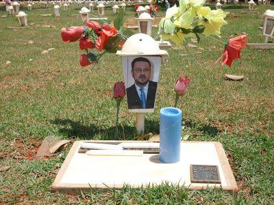 Político morto vivo