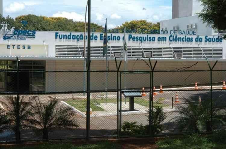 Escola de Ciências da Saúde