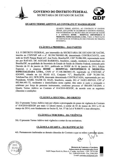 Organização criminosa no GDF - Operação (12:26)