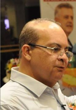 Governador Ibaneis Rocha - Saúde & Direitos Sociais