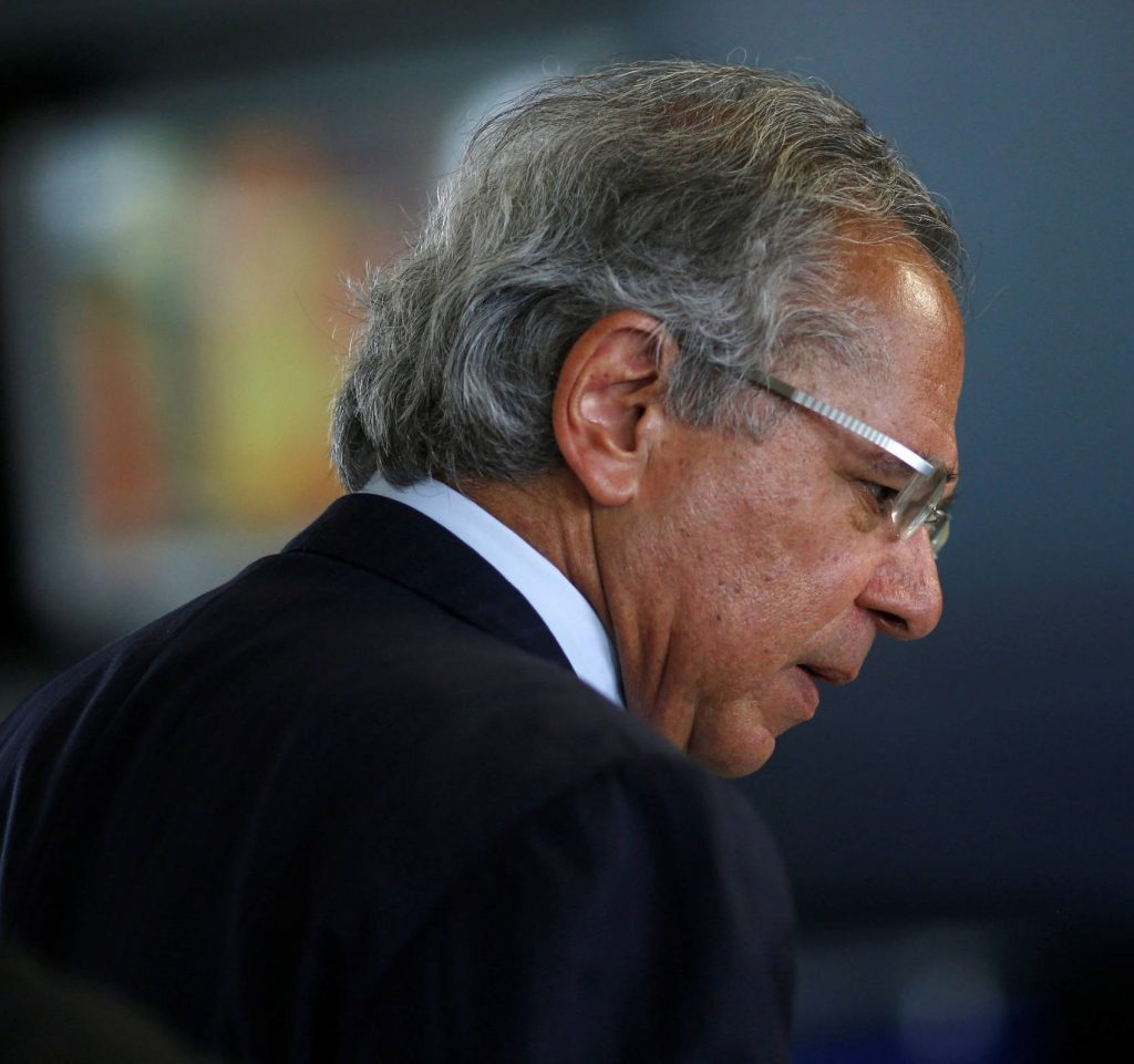 Paulo Guedes, economia, Brasil