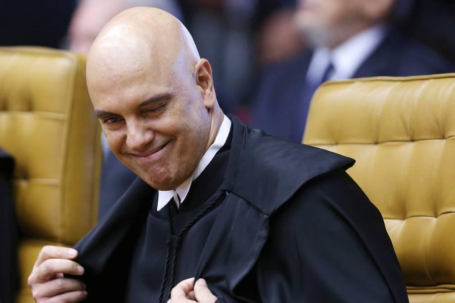 STF, Supremo Tribunal Federal,