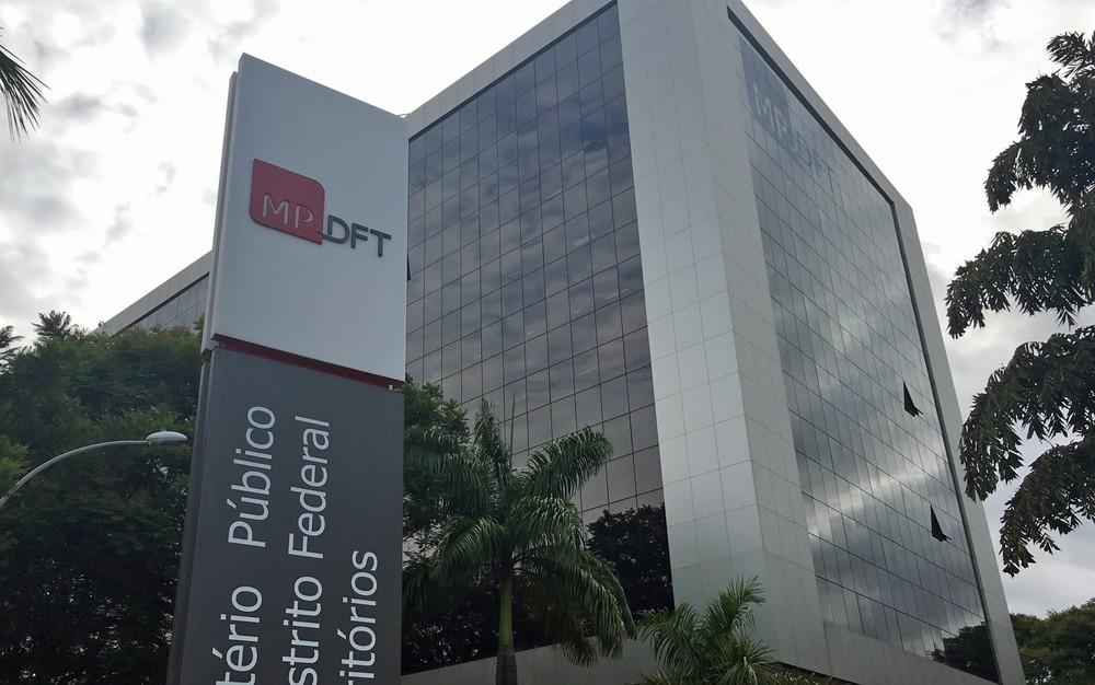 MPDFT - Saúde & Direitos Sociais
