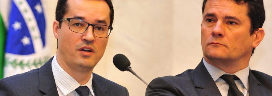 CPI contra Moro e Dallagnol começa a ganhar corpo no Congresso Nacional