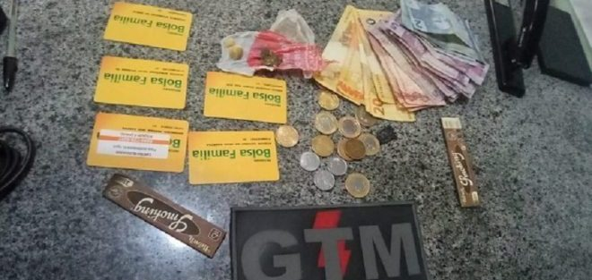 A nova dinâmica do crime | Em Brasília, traficantes compram e vendem drogas com cartão do Bolsa Família