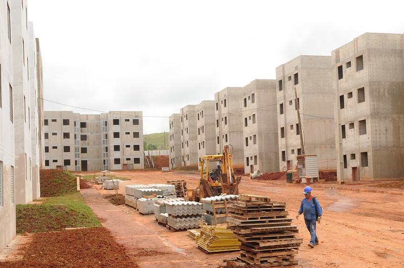 Codhab) -  Companhia de Desenvolvimento Habitacional do Distrito Federal