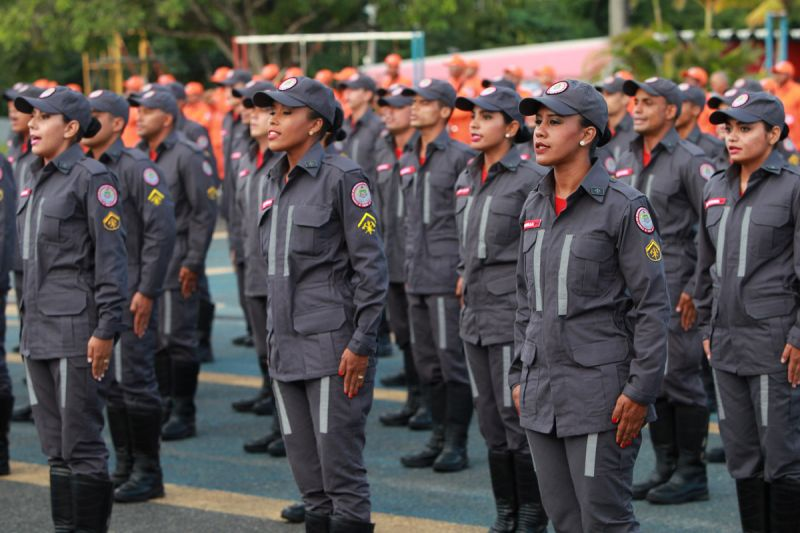 Polícia Militar e o Corpo de Bombeiros Militar da Bahia (PMBA e CBM/BA)