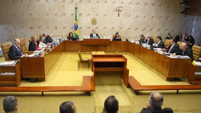 STF, Lula