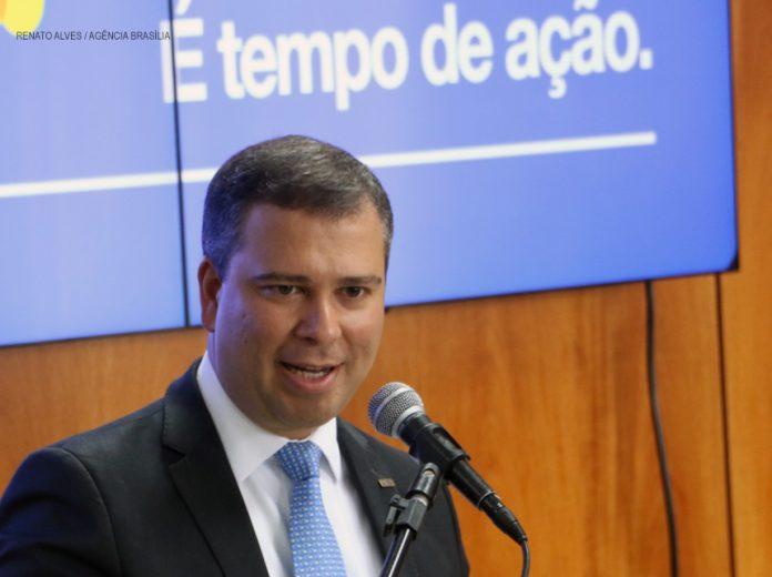 BRB -  Banco de Brasília - Paulo Henrique Costa.