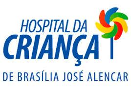 Hospital da Criança de Brasília José Alencar