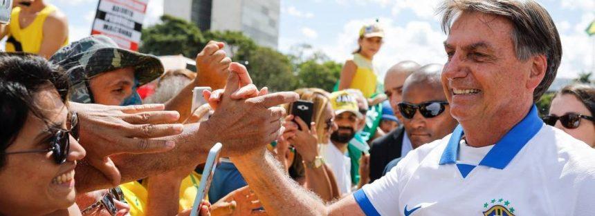 Coronavírus: Bolsonaro tem plano 'B' | Perdão da dívida de milhares de brasileiros