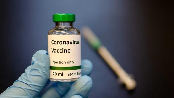 vacina contra o Covid-19