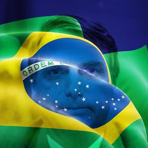 Jair Bolsonaro  - Presidente do Brasil