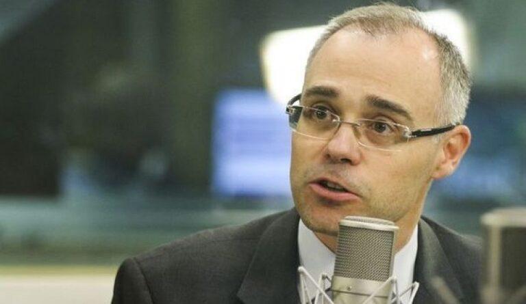 André Luiz de Almeida Mendonça. Alexandre Ramagem.