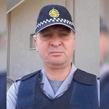 Sargento da PM