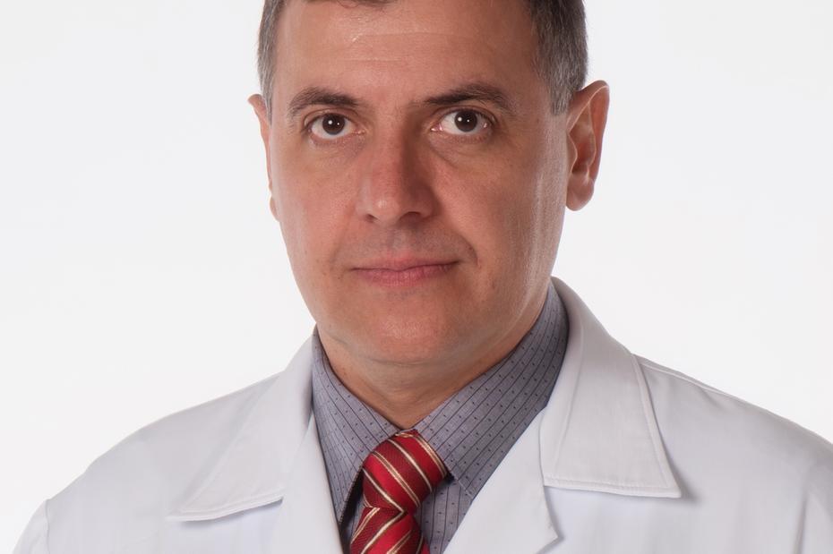 Secretário de Estado de Saúde