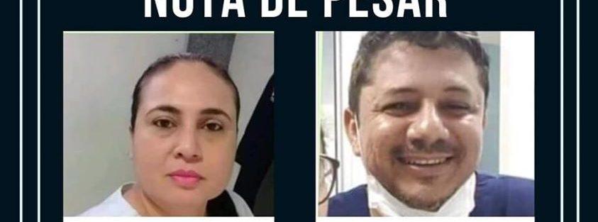 Mais três profissionais de enfermagem morrem em Manaus na linha de frente contra o coronavírus