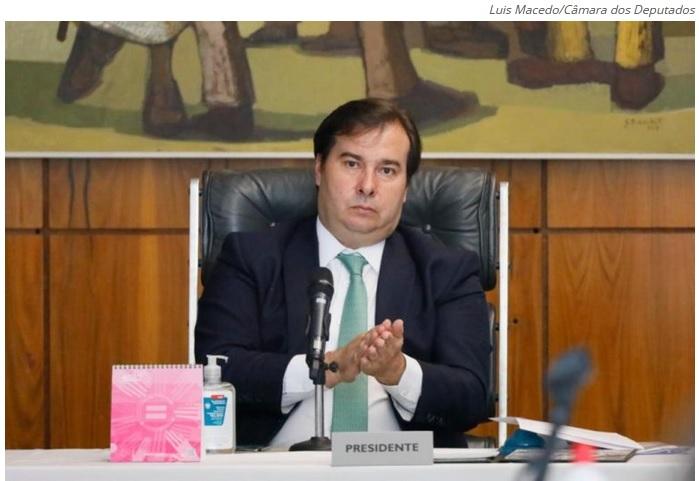 Câmara dos Deputados - presidente