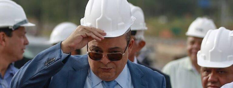 Obras em Vicente Pires, se não faz reclamam e se faz, reclamam também