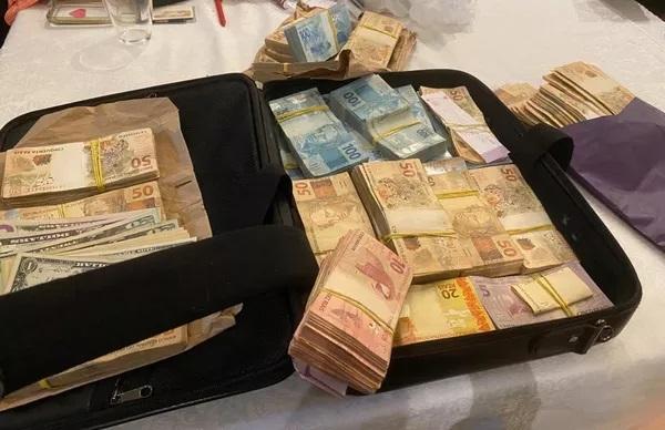 Rodoviária, DF, MPDFT, Agnelo Queiroz, operação, ex-secretário de saúde, ex-governador, corrupção, dinheiro público,