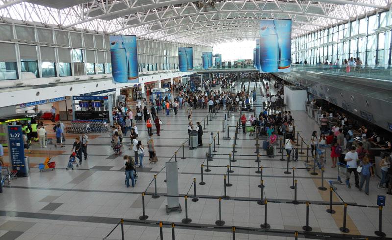 proibição de voos que tenham origem ou passagem pelo Reino Unido