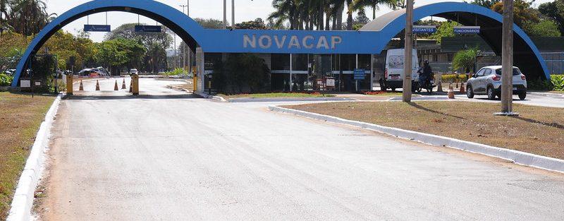 Prestação de contas | Novacap na gestão Ibaneis Rocha governador