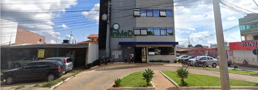 InMeD: Paciente faz reclamações do atendimento